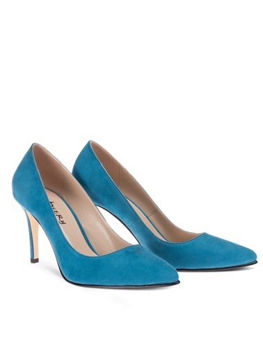 Deery Ayakkabı Mavi